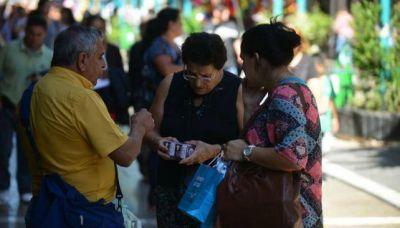 Asambleas: tregua de municipales hasta el lunes
