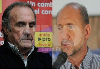 Perotti y Reutemann adelantaron que votarán a favor del pago a los holdouts