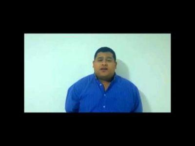 Ex concejal de Salvador Mazza pide garantías para presentarse ante la Justicia