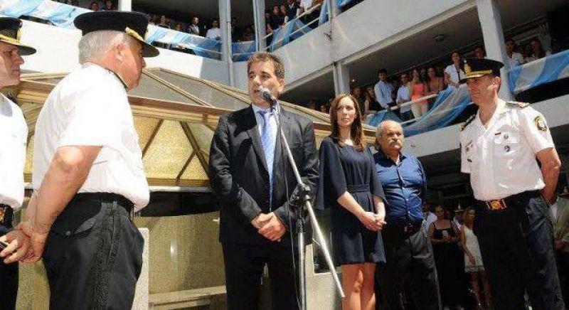 Tensión con La Bonaerese: un sector de la fuerza convocó a retención de tareas para el sábado
