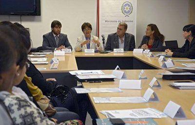 El Consejo Provincial de Participación Ciudadana eligió autoridades y fijó lineamientos de trabajo