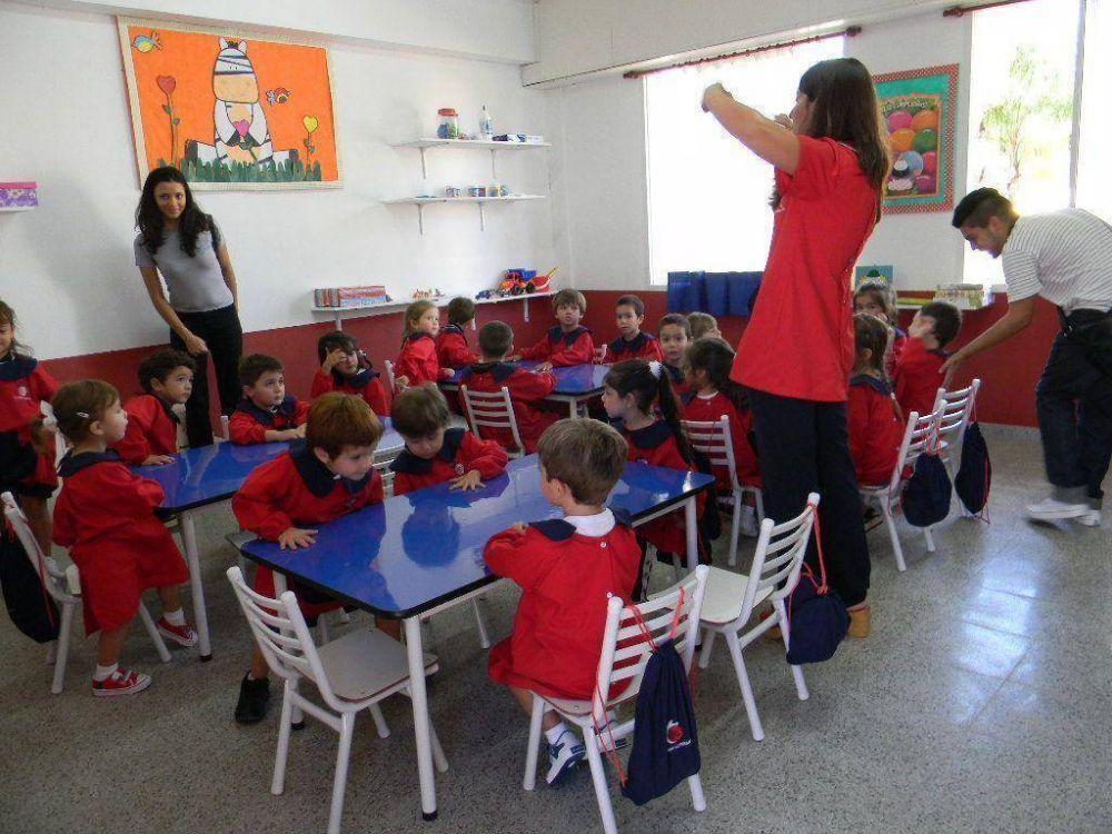 """Sadop """"visitará"""" establecimientos escolares para relevar en qué condiciones se encuentran"""