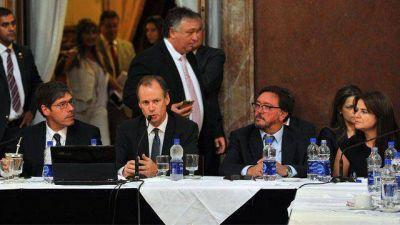 Acuerdo con holdouts: Bordet salud� el voto a favor de Guastavino y Kunath