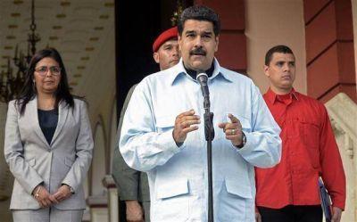 Aprobada la amnist�a, la oposici�n se prepara para otra batalla con Maduro