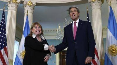 El Gobierno cosechó elogios en Washington tras la visita de Barack Obama