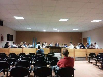 El Concejo no aprobó el incremento del boleto universitario