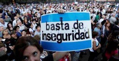 Amado no tiene tiempo para hablar sobre la inseguridad en Tucumán