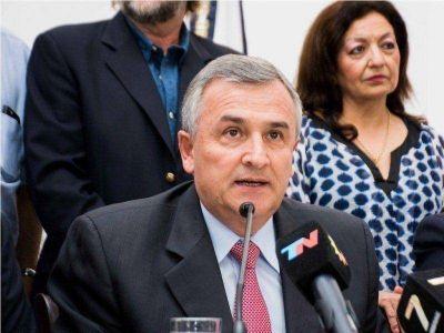 Morales desmintió aumentos en los sueldos de funcionarios