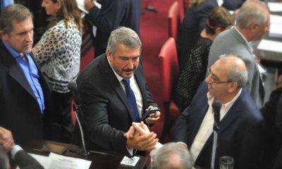 El massista D'Onofrio retiene su lugar en la Magistratura bonaerense