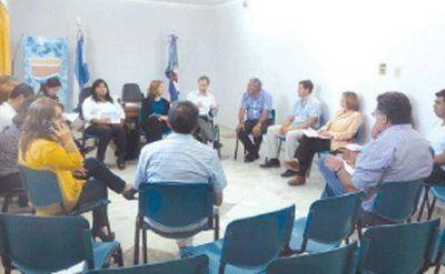 El Banco Mundial audita programas del IPALaR