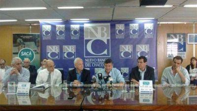 Peppo y el NBCh anunciaron nuevos servicios de la entidad financiera