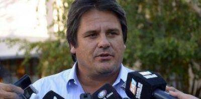 """""""El gobierno va a defender la caja jubilatoria del ISSN"""""""
