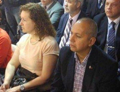 Legisladores de la oposición quieren tener participación en las negociaciones con Nación