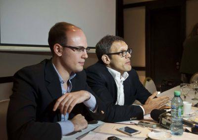 Buscan definir situación energética para productores e industriales