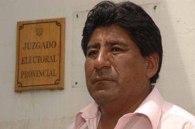 """""""Se trató de buscar un impacto político-mediático con la detención de Fabián"""""""