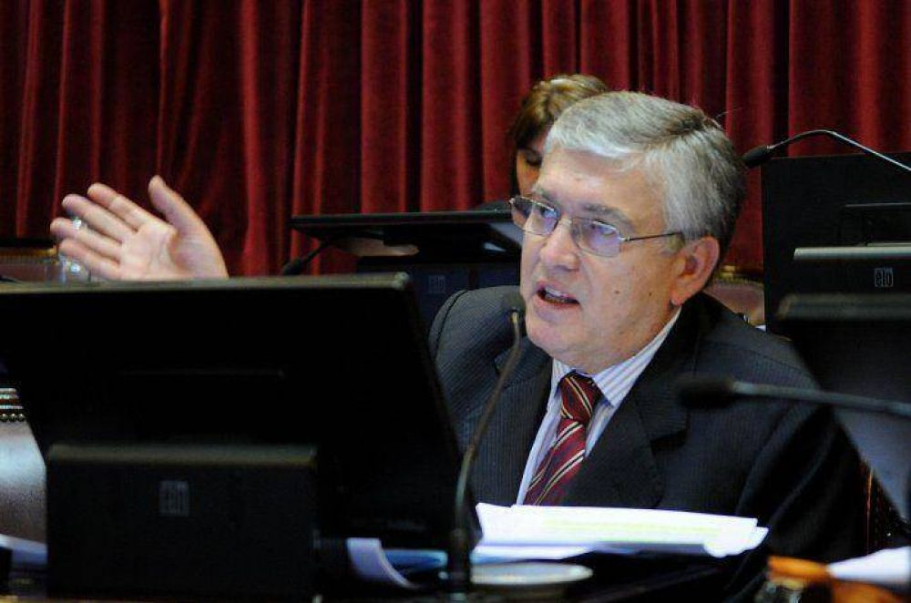 El acuerdo con los buitre divide a los senadores por Chubut