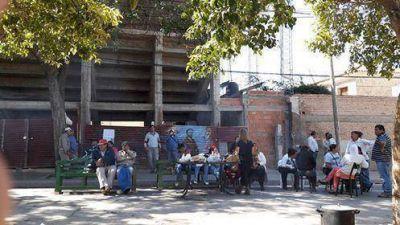 """""""El paro es un derecho de los trabajadores, pero algunos no entienden la situación del municipio"""""""