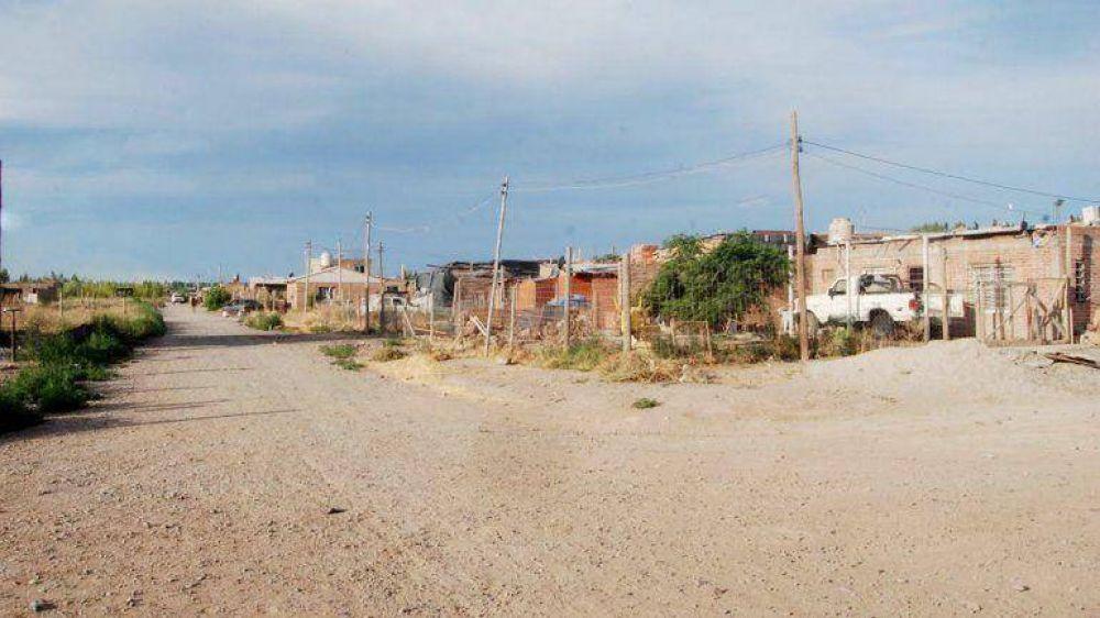 El Barrio Obrero vuelve a la carga por la expropiación
