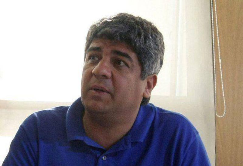 """Pablo Moyano dijo que terminó """"la luna de miel"""" del Gobierno con los sindicatos"""