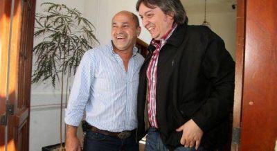 Tras la sesión por los holdouts, Máximo hizo catarsis con los intendentes en Ensenada