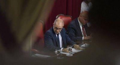 El Senado aprobó la emergencia en Infraestructura y Vidal tiene vía libre para licitar