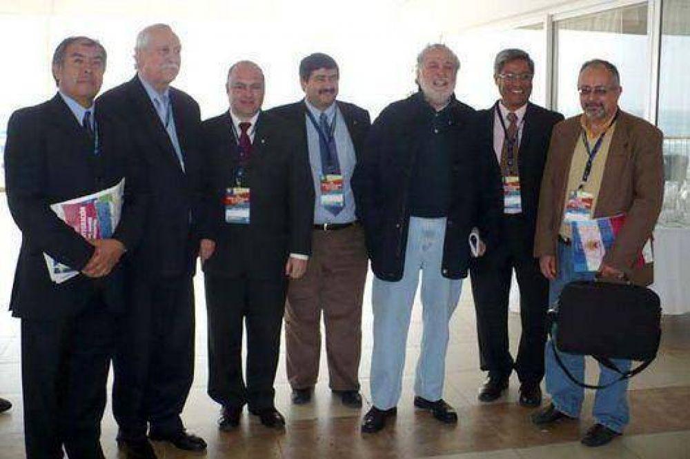 """Jujuy """"pieza clave"""" en la integración sudamericana"""