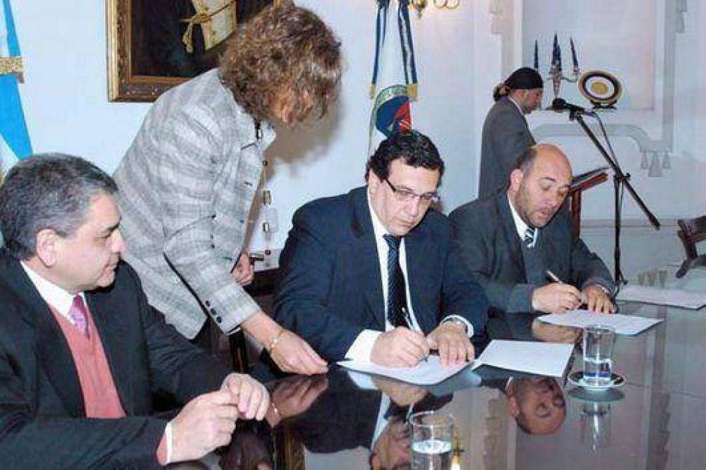 Jujuy accedió a programa de Fortalecimiento Institucional Productivo y Fiscal