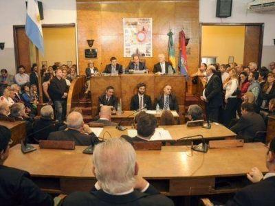 El Concejo abre sus sesiones ordinarias