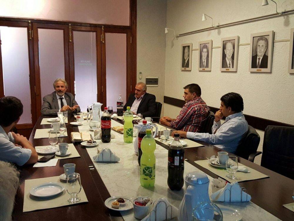 Gutiérrez preocupado por la seguridad vial en Catamarca