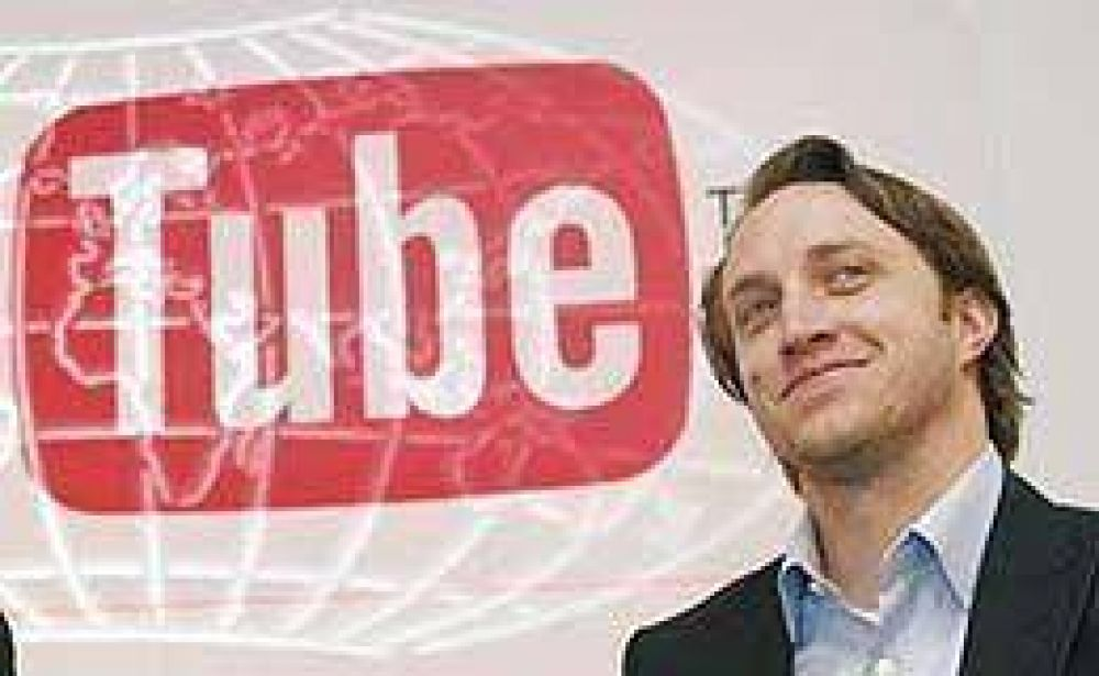 YouTube patrocinará a un equipo de Fórmula 1