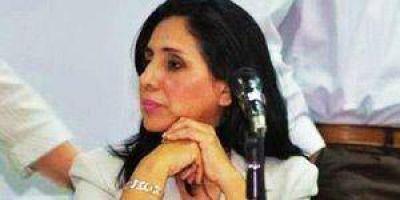Holdouts: De la Rosa explicó su voto positivo