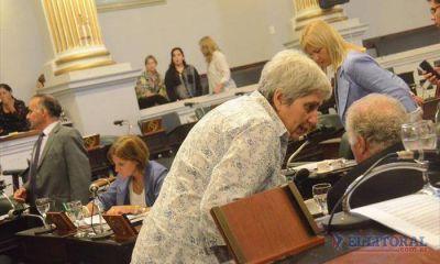 Senado: la oposici�n venci� y manda en comisiones clave para el oficialismo