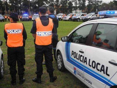 Ola de inseguridad en Lomas: las miradas apuntan a Insaurralde