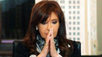 Un juez federal investiga los plazos fijos que Cristina Kirchner no declaró