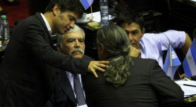 Longobardi se cruzó con Aranguren por la designación de De Vido en la comisión de Energía