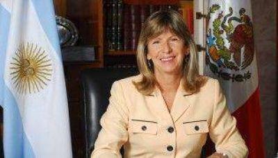 �La oposici�n a Macri es una construcci�n que llevar� tiempo�