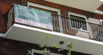 Alquileres: proponen multar a las inmobiliarias por el cobro excesivo de comisiones