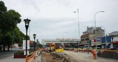 Aprobaron la construcción de un Centro de Transbordo en Chacarita