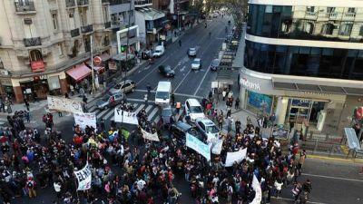 Piquetes: la Policía deberá actuar de oficio y abrir una negociación