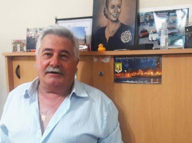 Vaquero: �Mar del Plata hoy est� detenida, estancada y desde Pasteleros estamos dispuestos a ayudar al Ejecutivo�