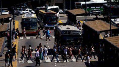 El plan de Mauricio Macri para el transporte público después de los aumentos