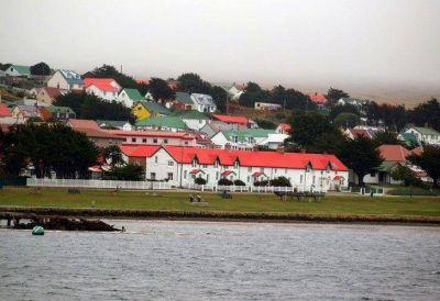 Millonaria disputa por la pesca en las islas Malvinas