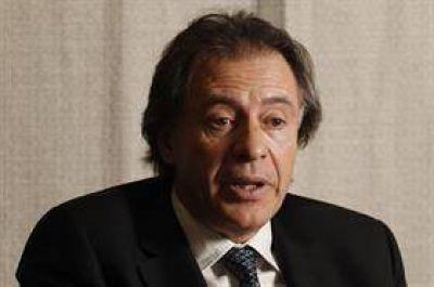 Cristóbal López, al borde de la insolvencia
