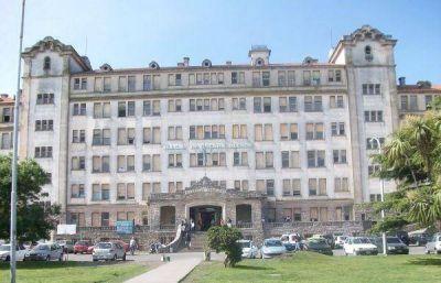 Plan de Seguridad en hospitales públicos incluirá al Interzonal de Mar del Plata