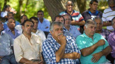La coparticipación nacional cayó 50% en los municipios