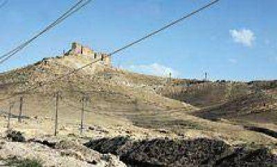 Fusilados en Palmira