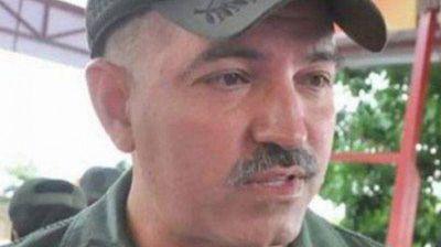 Asesinaron de 30 tiros a un General de la Guardia Nacional venezolana y a su esposa