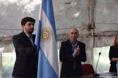 Galli brindará su discurso en el Concejo Deliberante con movilizaciones como telón de fondo