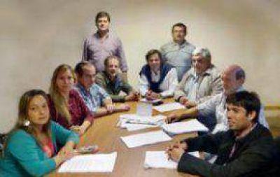 Los Concejales opositores rechazamos el tarifazo municipal