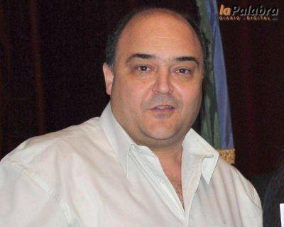 """Gerardo Bari: """"Se terminó la etapa descriptiva de lo que se recibió de la gestión anterior"""